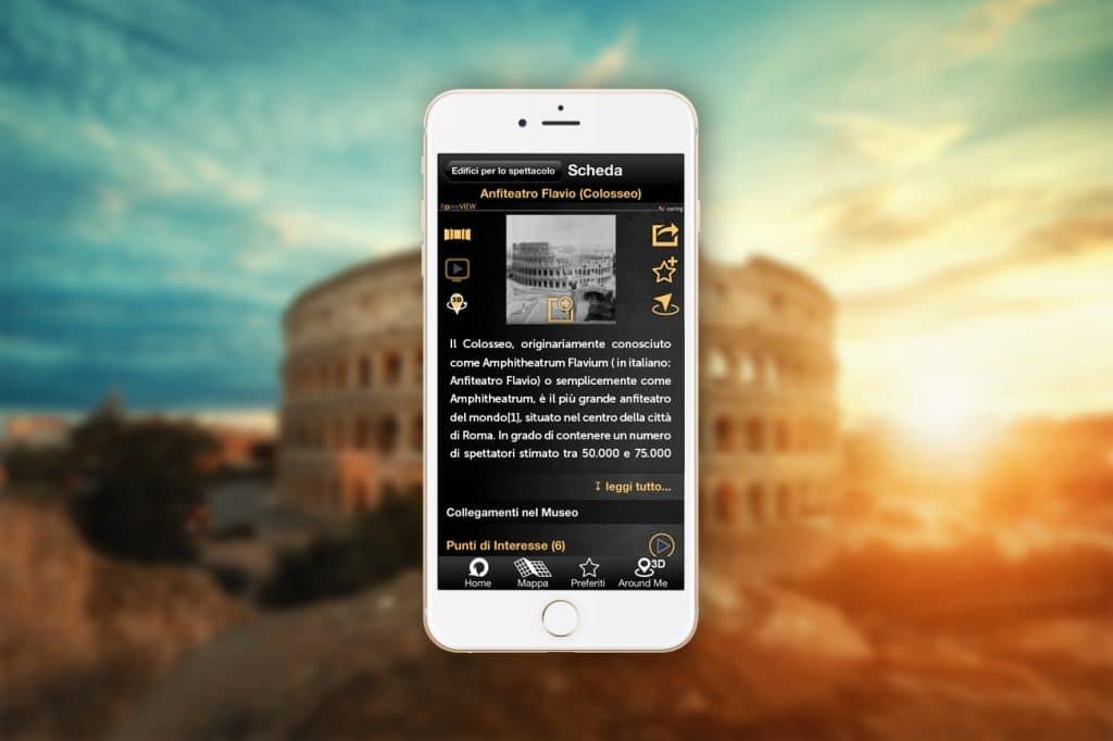 Romeview App 02